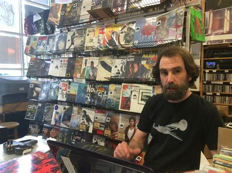 Gainesville Records Younger Generations Revive Vinyl Business For Local Record Stores Wuft News