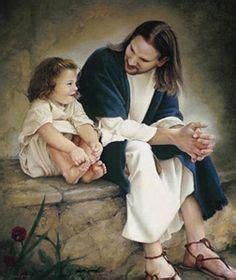 artist images of jesus on pinterest   greg olsen, pictures