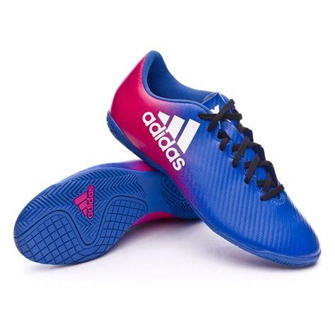 Adidas 16 4 X Futsal adidas x 16 4 futsal soldes adidas x 16 4 futsal