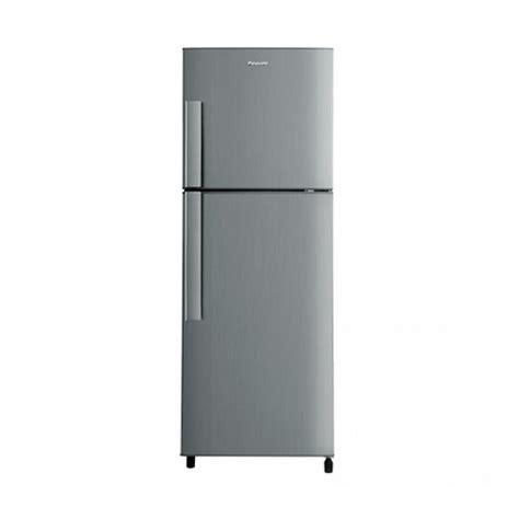 Lemari Es Panasonic Alowa 2 Pintu jual panasonic nrb229h lemari es 2 pintu 208 l