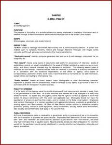 Business Letter Opening Examples 20 Business Letter Example Pdf Sendletters Info