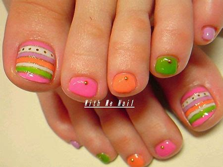 cute toe nail designs 2014 cute toe nail art designs ideas for toes 2013 2014