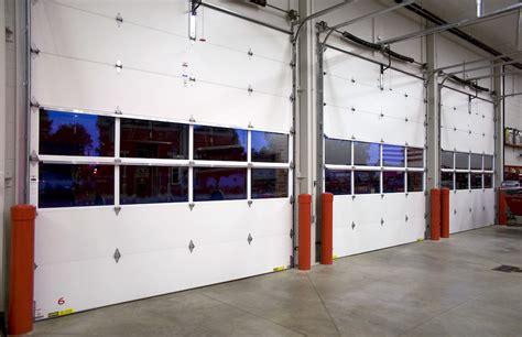 Houston Commercial Garage Door Gallery Exles Of Industrial Garage Door Openers