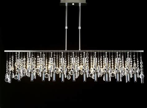 Dining Room Modern Chandelier Anyone Can Decorate Chandelier Prisms My Source