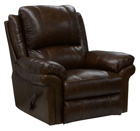 lay back recliner chair catnapper benson power lay flat chaise recliner timber