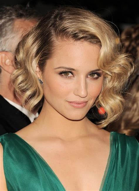 Lob With Soft Curl Hairstyle by 16 Fabulous Bob Hairstyles That Look Great On Everyone