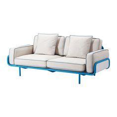 Lit Pliable Bãģ Bãģ Ikea 1000 Images About External Metal Frame Sofas On
