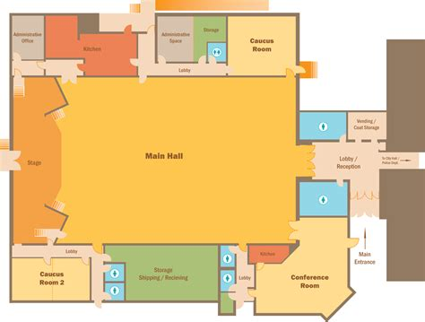 convention center floor plans convention center floor plans city of rehoboth