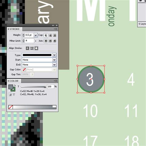 create your own calendar with illustrator indesign create your own calendar with illustrator indesign