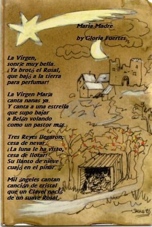 poemas navide241os poemas navide 241 os el arc 243 n de morgana lefey