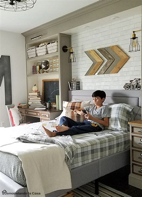 bedroom for teenager boy 55 modern and stylish teen boys room designs digsdigs