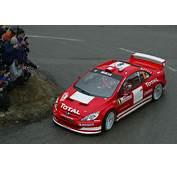 Photo 2004 WRC Rallye Monte Carlo Freddy Loix  Sven