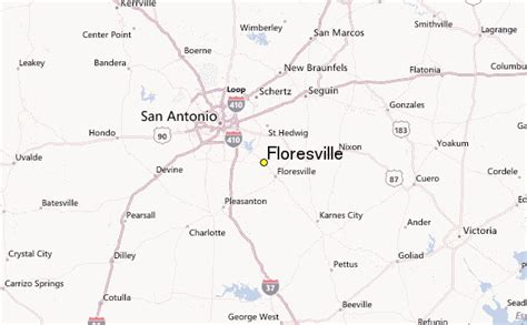 floresville texas map floresville weather station record historical weather for floresville texas