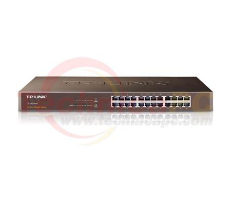 Harga Tp Link Sg1024 tp link tl sg1024 24ports desktop switch 10 100 1000