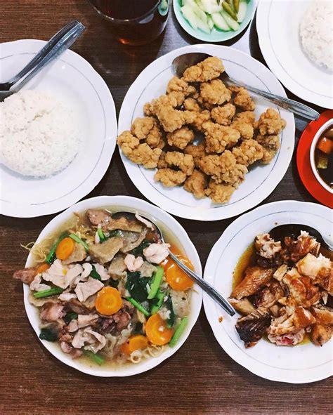tempat makan chinese food   enak