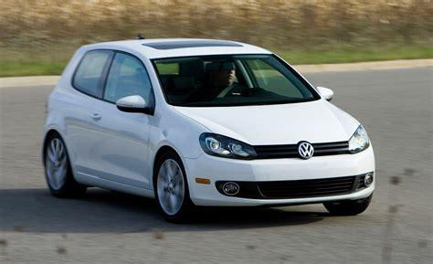 What Is Tdi Volkswagen by Volkswagen Tdi Vehicle Owners Who Used 3rd Lenders