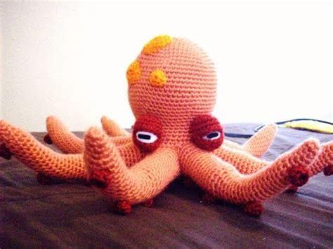 amigurumi pattern octopus 2000 free amigurumi patterns octopus