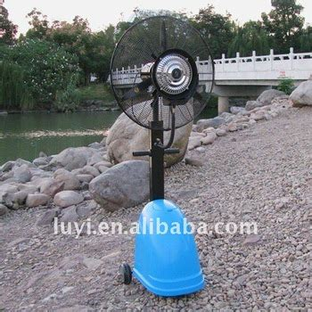 industrial fan with water spray outdoor industrial water spray fan buy spray fan outdoor