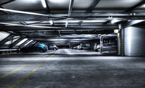 Big Car Garage by Parking Garages Poised For Big Makeover In Autonomous Age