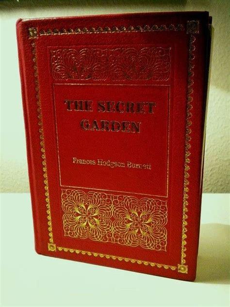 book secret garden vintage book the secret garden childrens classic for your