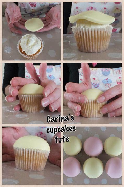 25 best ideas about fondant cupcakes on pinterest fondant decorations easy fondant cupcakes