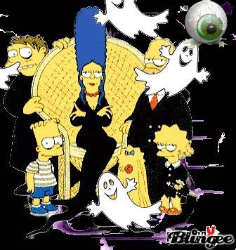 halloween imagenes los simpson halloween con los simpson picture 100704082 blingee com