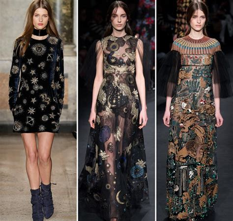 2016 fashion pattern trends fall winter 2015 2016 print trends fashionisers