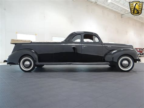 Ford Deluxe by 1940 Ford Deluxe 2015 Excursion Grand Limo