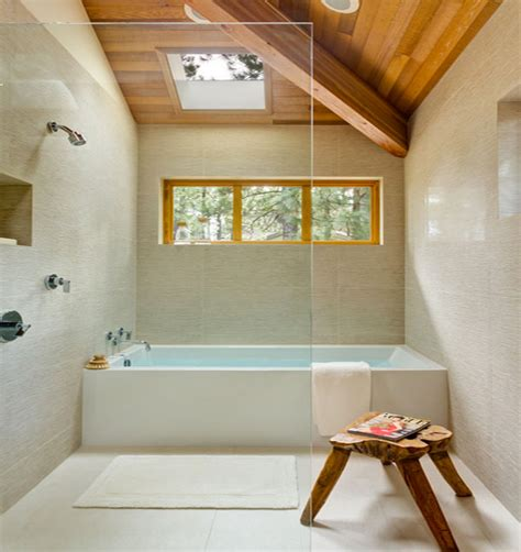bath and shower designs unique bathtub and shower combo designs for modern homes
