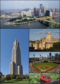 Pittsburgh To Pittsburgh