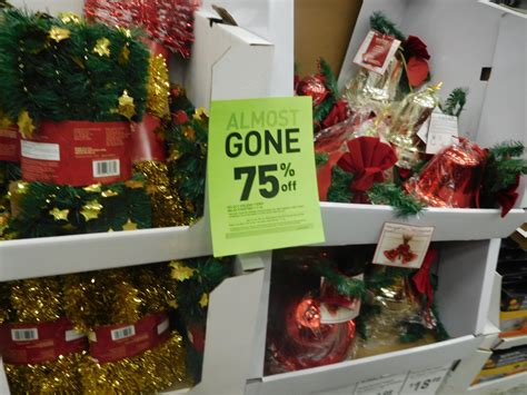 lowes after christmas lowe s clearance is 75 ship saves