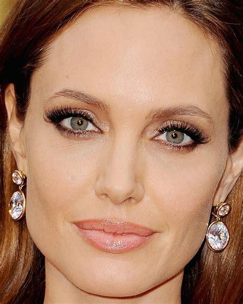 Gorgeous Makeup At The Oscars oscar 2014 brunettes