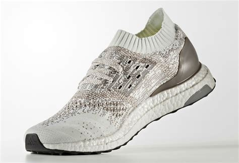 adidas uncaged adidas ultra boost uncaged ltd white tech earth vapour