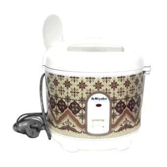 Miyako Mcm528 Magic 1 8 L daftar harga rice cooker miyako murah terbaru update