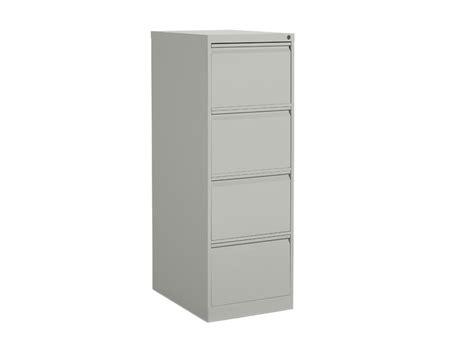 grey 4 drawer vertical filing cabinet dillon dane