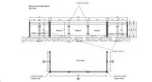 Australian Standards Handrails Popular Stainless Steel Baluster Tempered Glass Handrail