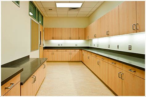 commercial casework cabinets manufacturers custom casework