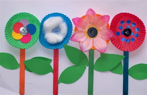 craft ideas for toddlers bb - Toddler Craft Ideas
