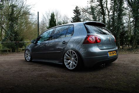 Auto Tuning Golf 5 by Volkswagen Golf Tuning 2014 Auto Design Tech