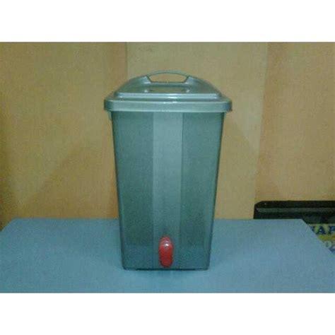 Kran Air Jogja jual tong kran air 20 liter oleh toko david di surabaya