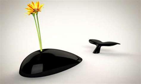 Mobi Whale Vase Contemporary Porcelain Vase By Thabto - whale vases mobi vase