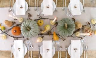 our favorite thanksgiving day table settings today com