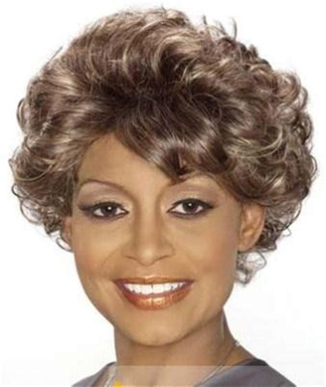 sweety short wavy gray african american lace wigs for women 6 inch wigs pinterest short 8 inch impressive short curly gray african american lace