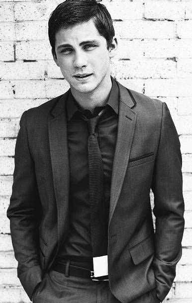 25+ best ideas about Logan Lerman Shirtless on Pinterest | Logan lerman, Jake abel and Logan 2011