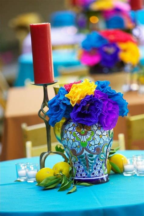 colour themed party decorations pinterest the world s catalog of ideas