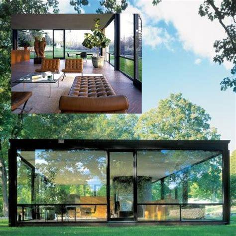 casa de cristal arquitectura de casas la casa caja de vidrio y la casa de