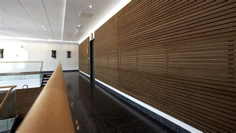 interior wall cladding ideas interior wood cladding 5 beautiful design ideas kebony