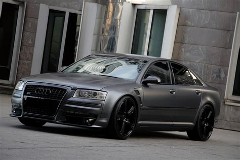 Anderson Upholstery The D3 Audi S8 Venom Edition By Anderson Germany