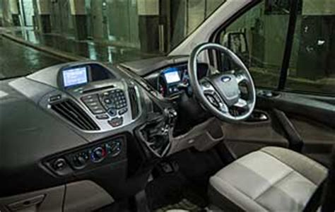car reviews: ford tourneo custom 300 lwb limited 2.2 tdci
