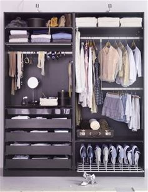 What Do I Need In Closet by 1000 Ideas About Pax Closet On Pax
